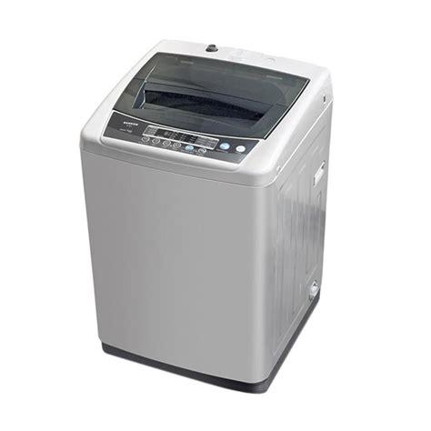 Mesin Fotokopi Hitam Putih jual sanken aw s907 mesin cuci top loading 9 kg putih hitam khusus jabodetabek