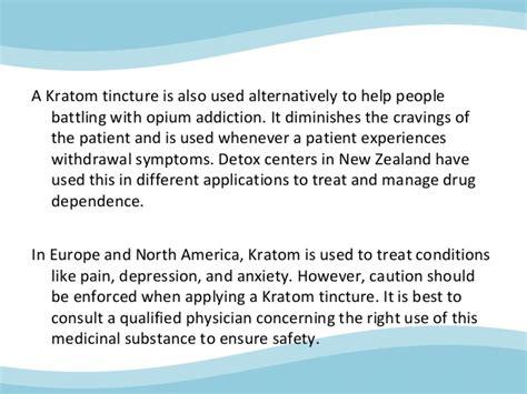 What Does A Detox Feel Like by What Does Kratom Withdrawal Feel Like Kratom Effects Guide