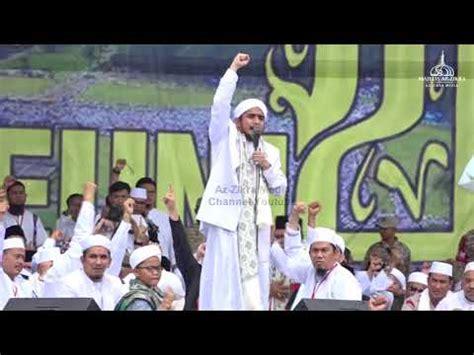 download mp3 ceramah habib rizieq terbaru ceramah habib hanif al attas mp3 download stafaband
