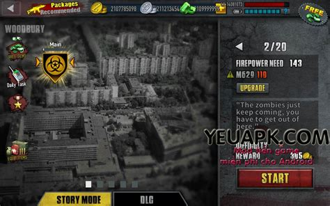 mod game zombie frontier zombie frontier 3 hd mod tiền game bắn zombie đẹp cho