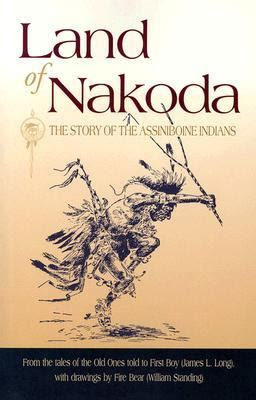 libro stories in the stars land of nakoda the story of the assiniboine indians standing william comprar el libro