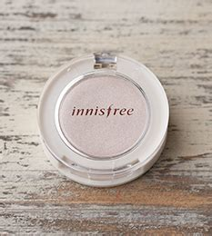 Mineral Single Shadow make up mineral single shadow innisfree