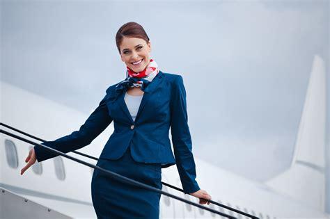 flight attendant wear bangs 7 things flight attendants notice about you when you board