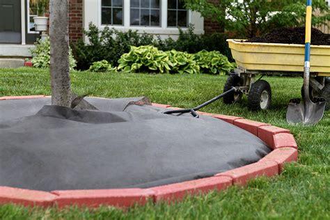 Landscape Fabric Erosion 4 1 Oz Restriction Indianapolis Stopper