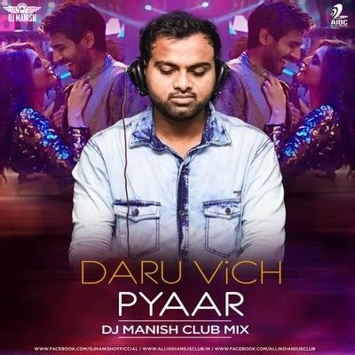 despacito dj dharak desi mix aidc aidc daru vich pyaar club mix dj manish