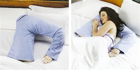 Cuddle Arm Pillow by Hug Me Pillow