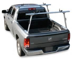 tracrac t rac professional grade truck ladder racks