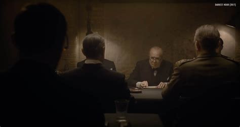 darkest hour yahoo movies darkest hour 2017 review the triumph of will gary oldman