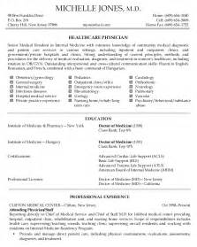 Icu Doctor Sle Resume by Locum Tenens Doctor Resume Sales Doctor Lewesmr
