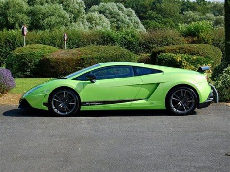 Lamborghini Gallardo For Sale by For Sale Lamborghini Gallardo Lp 570 4 Superleggera