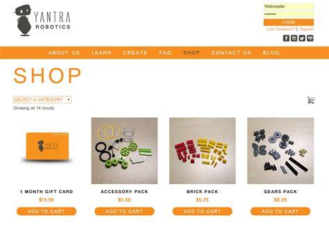 Lego Store Gift Cards Online - lego robotics web design web design portfolio portfolio