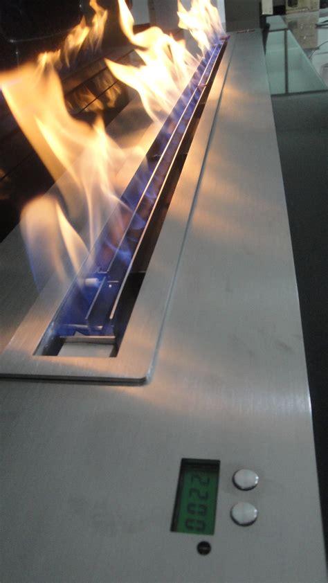 camini ecologici bruciatori ad etanolo di grandi dimensioni da incasso con