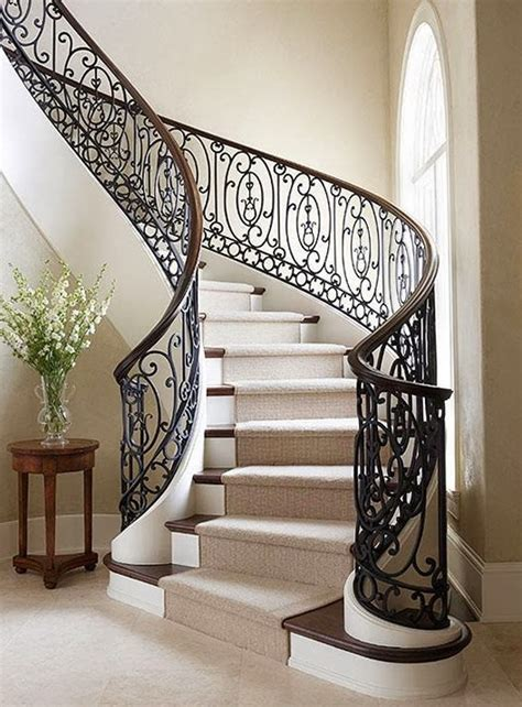 30 staircase design ideas beautiful stairway decorating ideas 30 bright and interesting stairs in the interior home