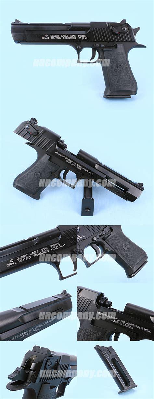 Pistol Mainan Desert Eagle Gun Gelang Karet big gun lapakairsoft jual airsoft gun senapan angin