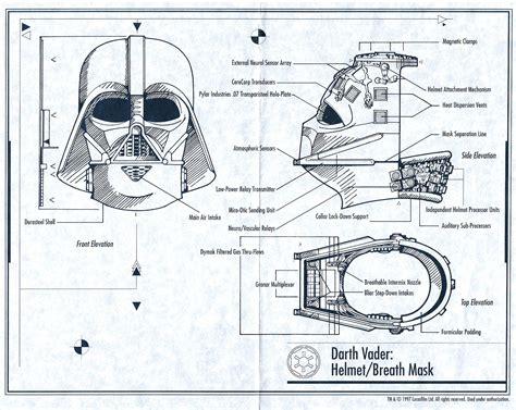 blue prints 1000 images about star wars blueprint on pinterest