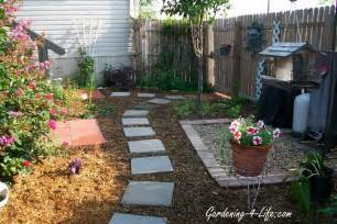 gardening 4 backyard makeover