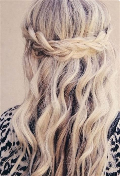 Pretty Hairstyles For Hair by 40 Prom Hairstyles For 2014 Pretty Designs
