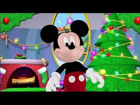 mickey mouse clubhouse christmas mickey mouse clubhouse edition