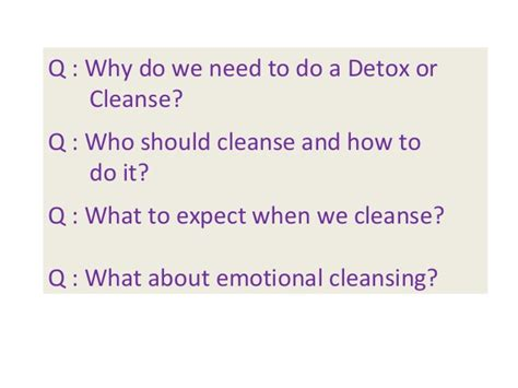What To Expect While Detoxing From by Unicity Quot Make Better Quot Clearstart30 Helps You