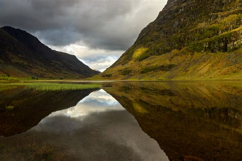 Landscape Photography Glencoe Summer In Glencoe Sft Photography
