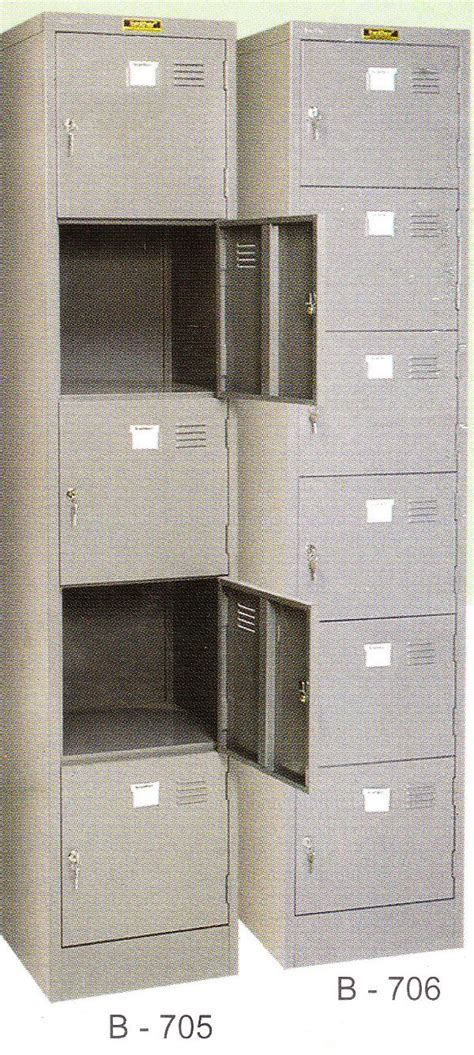 Lemari Locker Karyawan loker 5 pintu b 705 pusatlemariarsip