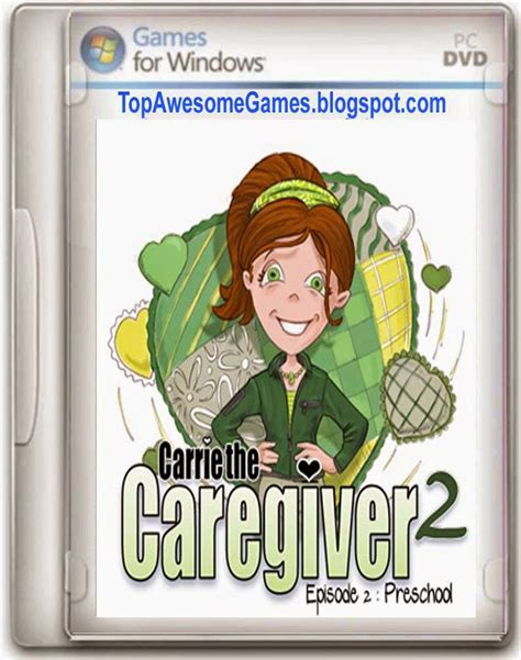 kindergarten full version free online no download carrie the caregiver 2 preschool game free download full