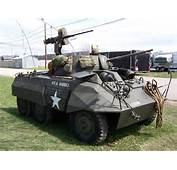 Ford M8 Greyhound Photos And Comments Wwwpicsautocom