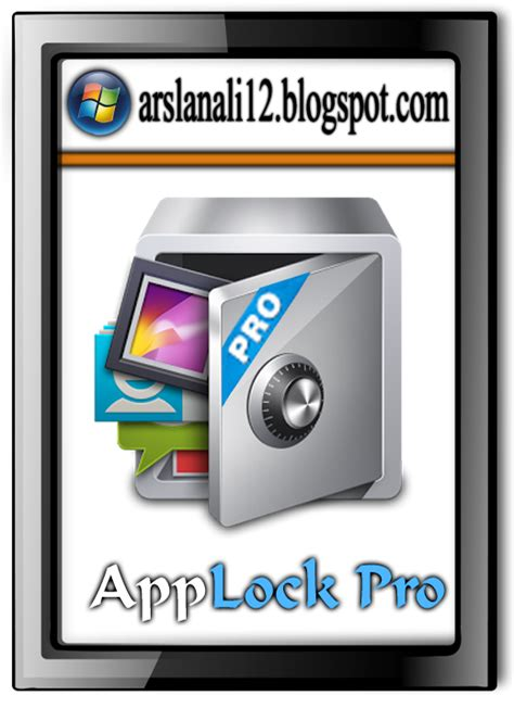 applock pro apk software applock pro v1 62 apk for android free version soft world12