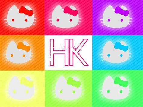 wallpaper hello kitty rainbow hello kitty wallpaper rainbow by vectorfrosting on deviantart