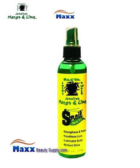 Hair Dryer For Sale In Jamaica jamaican mango lime sproil spray 6oz 4 49