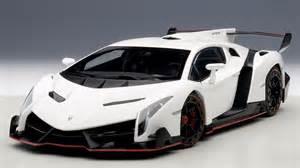 Lamborghini Veneno White Lamborghini Veneno White 2017 Ototrends Net