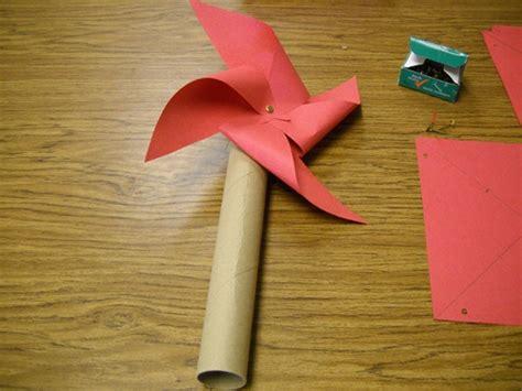 Pinwheel Paper Craft - summer pinwheel craft the kid s review
