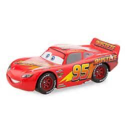 Lightning Mcqueen Car Diecast Lightning Mcqueen Die Cast Car Cars 3 Disney Store