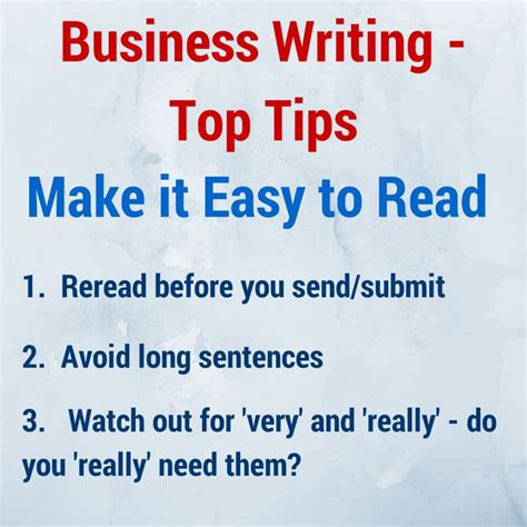 business letters writing tips 23 best admin advantage images on business