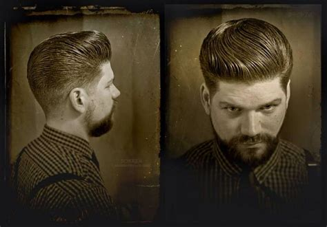 ducktail haircut 17 best images about vintage on pinterest high fade
