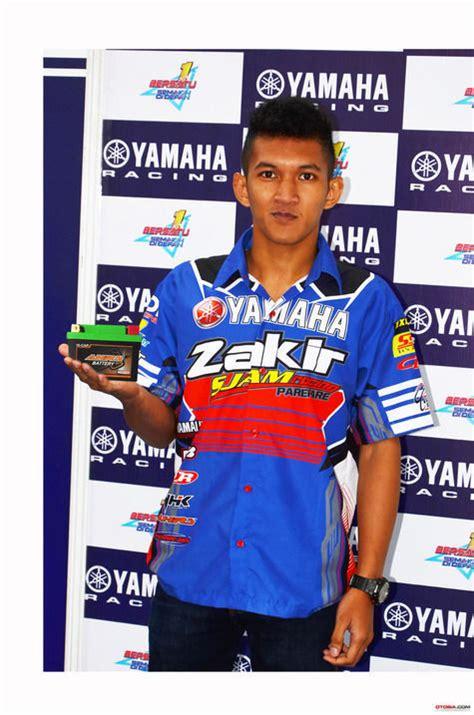 Sarung Tangan Road Race Ahrs balap motoprix jadi ajang pembuktian aki ahrs otosia