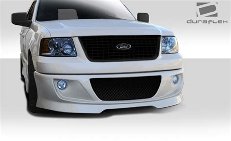 2004 ford expedition front bumper 2005 ford expedition fiberglass front bumper kit