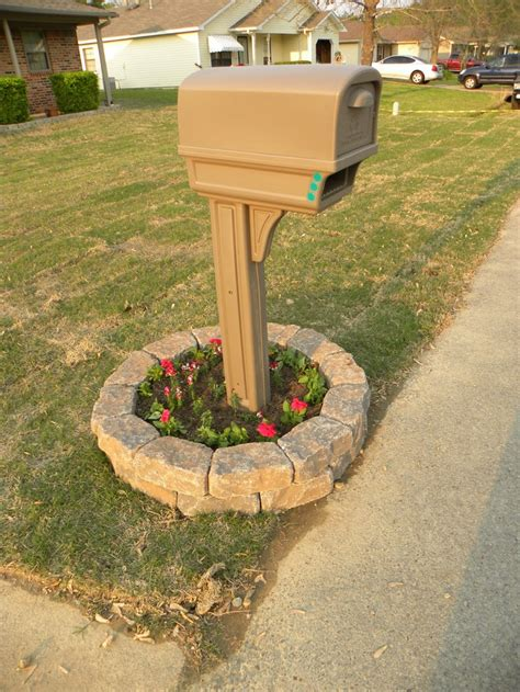 curb appeal mailbox mailbox curb appeal for the home