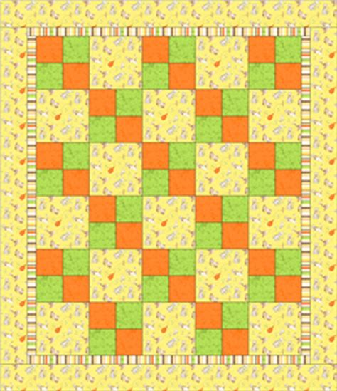 Childrens Patchwork Quilt Patterns - patterns frequently used by quilts for volunteers