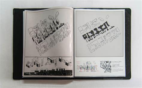 best portfolio a student s guide to the architectural portfolio build