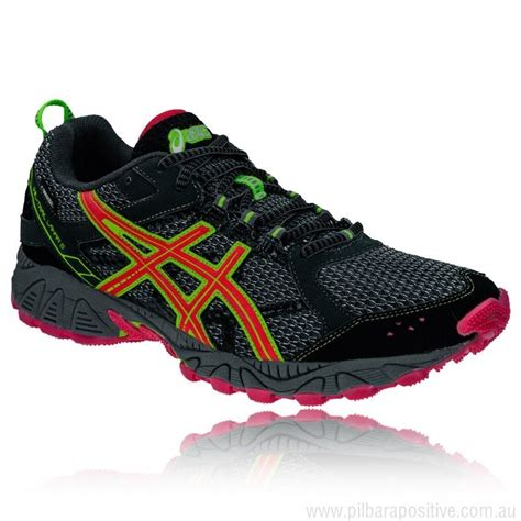 asics waterproof running shoes cheapest black asics gel trail lahar 5 tex trail