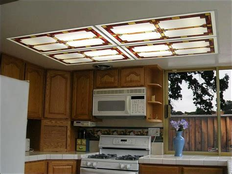 kitchen fluorescent lighting ideas 1000 ideas about fluorescent kitchen lights on