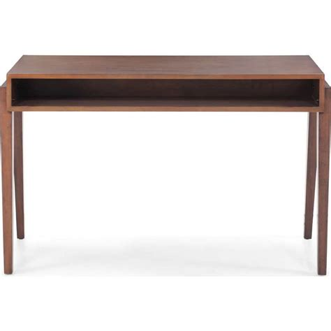 modern walnut furniture walnut modern desk z054 desks
