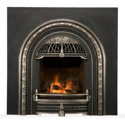 gas log fireplace arched search fireplaces