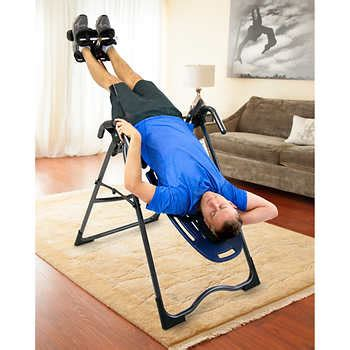 inversion bed teeter ep 560 inversion table