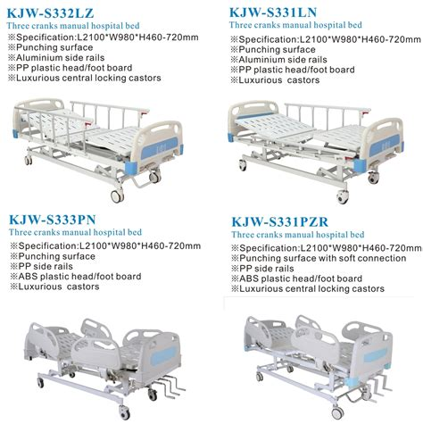 hospital bed dimensions hot sale care bed with standard hospital bed dimensions buy hospital bed dimensions