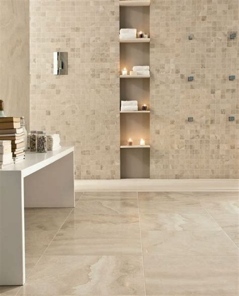 Bathroom Tile Feature Ideas by A Tile Combination To Rule Them All Large Amp Small