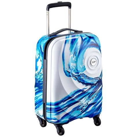 Connection Riviera Handbag by Buy Skybags Riviera Polycarbonate 360 Strolley Bag 55