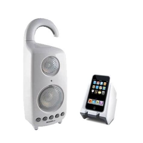Bose Shower Speaker by Wireless Bathroom Speakers 187 Bathroom Design Ideas