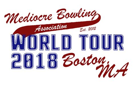 Mba Tour 2018 by The Mediocre Bowling Association Home